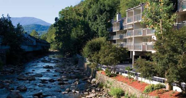 Rocky Waters Motor Inn Gatlinburg Tn Honeymooned Here In