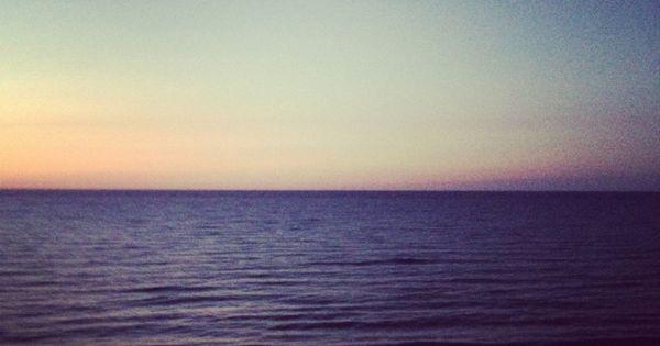 ohhh the beach!