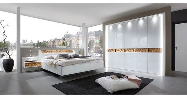 mondo schlafzimmer arame alpinweiß | möbelkram furniture favorites
