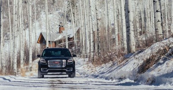 Gmcacadia Denali Looked Forward To This Day All Year Winter S Officially Here Http S Gmc Com 4sp Gmc Gmc Dealerships Newmarket