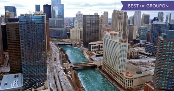 Stay At Milenorth In Downtown Chicago With Dates Into April