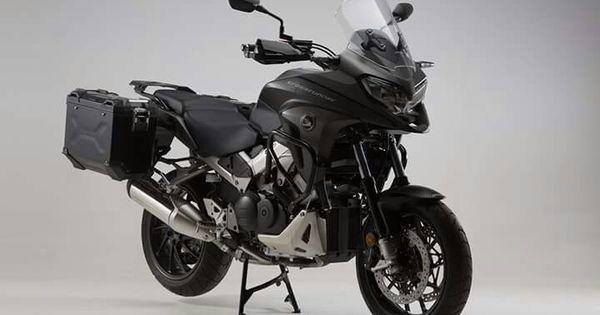мотоцикл honda vfr 800 x crossrunner