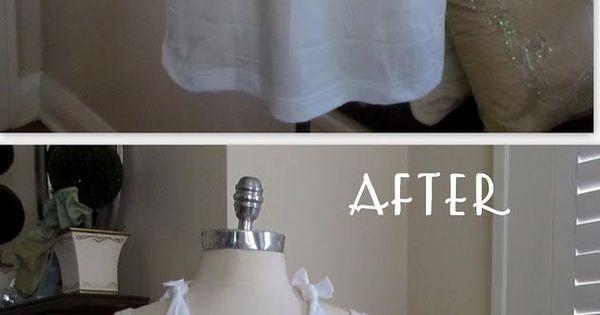 *No sew Tee shirt vest*