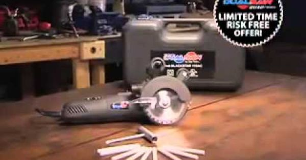 Dual Saw Infomercial Produced By Kingstar Direct Media Http Www Kingstar Tv Free Offer Saw Garage Tools