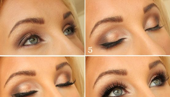 Wedding makeup tutorial