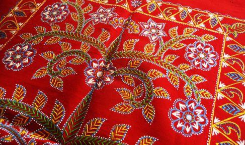 rogan print of kutch -tree of life | My style | Pinterest | Of Life
