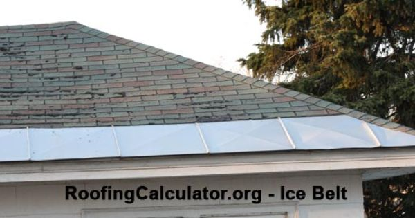 Ice Dam Prevention How To Stop Roof Leaks Ice Dams Roofing Everett House