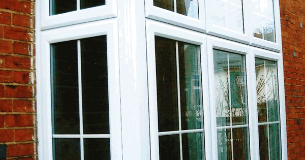 Exterior Amazing Pictures Of Bay Window With Casement Accent Window Decoration For Wider View