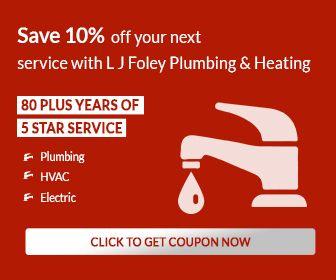 L J Foley Plumbing Heating Warrenton Gainesville Marshall