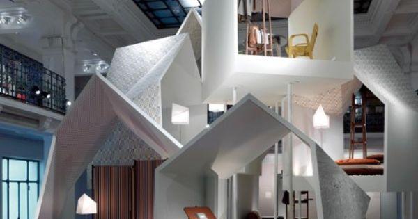 2014 밀라노 디자인 위크-2 : 라이프 매거진  18 space::  Pinterest  집 ...