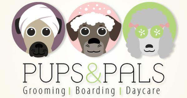 Sniff Design Studio Pet Business Branding Design Logo Design Pet Web Site Design Hosting And More Dog Grooming Dog Groomers Dog Salon