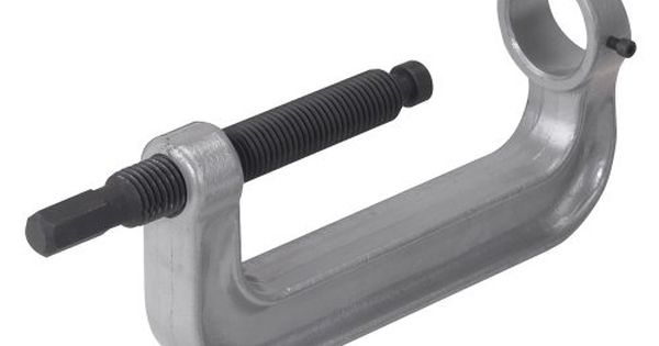 Otc 6736 Large C Frame And Forcing Screw Assembly Automotive