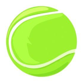 Bouncing Tennis Ball Clipart Clipart Panda Free Clipart Images Clip Art Free Clip Art Free Clipart Images
