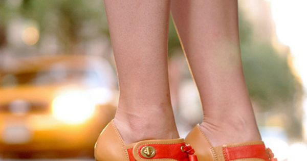 Coach Sandal by eat.sleep.wear