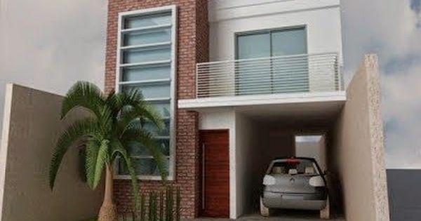 Modelos de casas minimalistas peque as con garaje casas for Modelos de casas minimalistas
