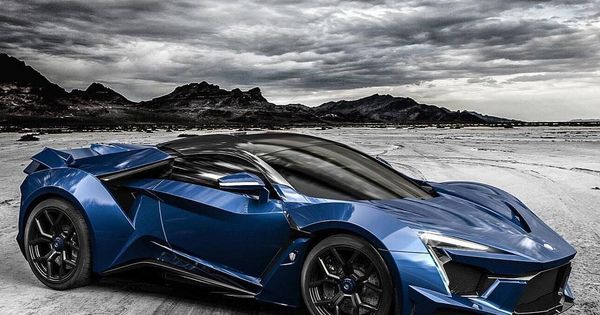 What Do You Think Of The New Fenyr Supersport