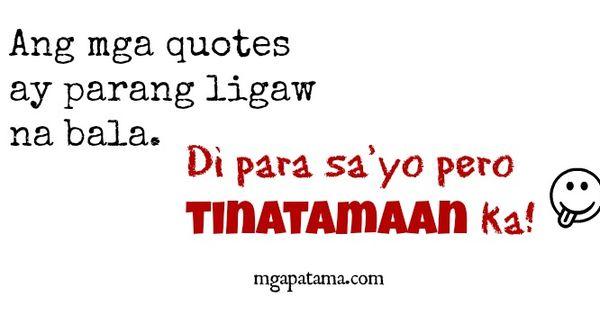 patama quotes para sa mga mayayabang - photo #36