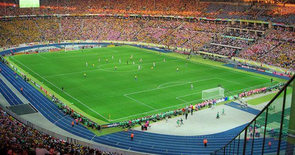 Final Thoughts On Fifa 13 Demo Photo Credit Crystian Cruz Flickr Fifa 13 Fifa Soccer Field