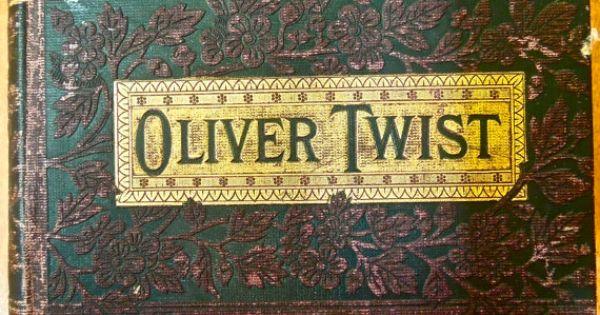 oliver twist thesis statement