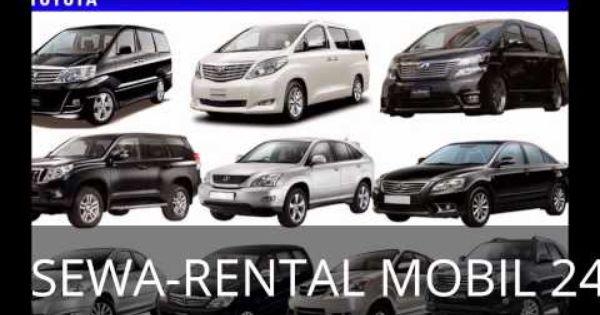Sewa Rental Mobil 24 Jam Surabaya Mobil