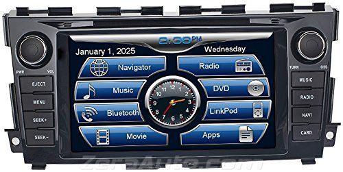 Pin On Indash Navigation