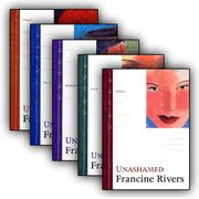 Lineage Of Grace Series Vols 1 5 Bible Study Books Francine Rivers Francine Rivers Books