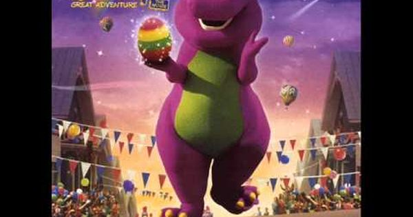 Barney 39 S Great Adventure The Movie 05 Old Macdonald Youtube Barney Friends Barney I Love You Greatest Adventure