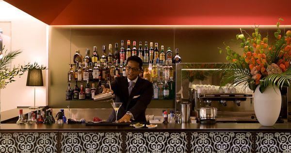 Arredamento ricevitoria ~ Hotel scala milano la mondial arreda arredamenti alberghi