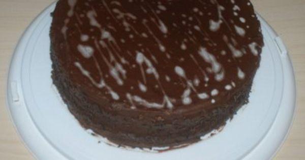 Sri Lanka Cake Recipes In Sinhala Language: Chocolate Cake With Fudge Frosting