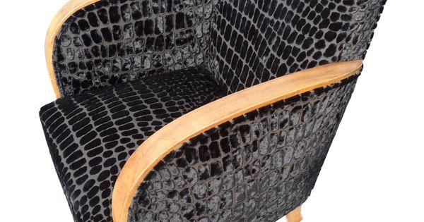 fauteuil ann es 30 fauteuil club ann es 30 et fauteuils. Black Bedroom Furniture Sets. Home Design Ideas