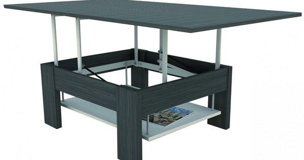 Mesas plegables para el sal n comedor muebles ahorra - Mesas plegables salon ...