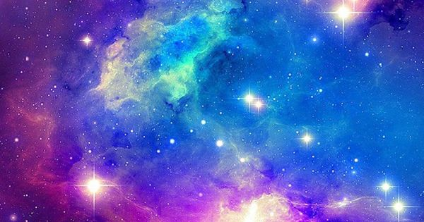 Colorful Galaxy Wallpaper Tumblr (page 2) - Pics about ...