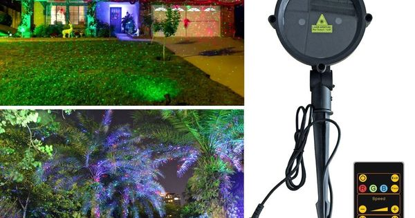 Laser Christmas Lights Com