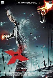 Mr X Online Movie On Dailymotion With Images Free Movies