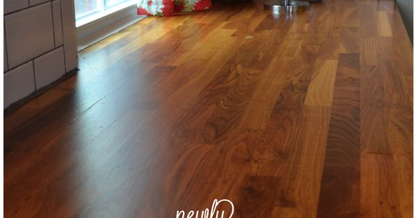 Best Finish For Butcher Block Countertop: A Review: IKEA Butcher Block Countertops And Waterlox
