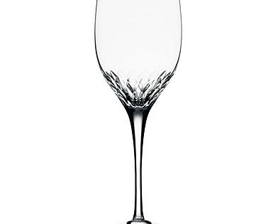 Orrefors Crystal Prelude Crystal Goblet Single Crystals Wine Wine Glass