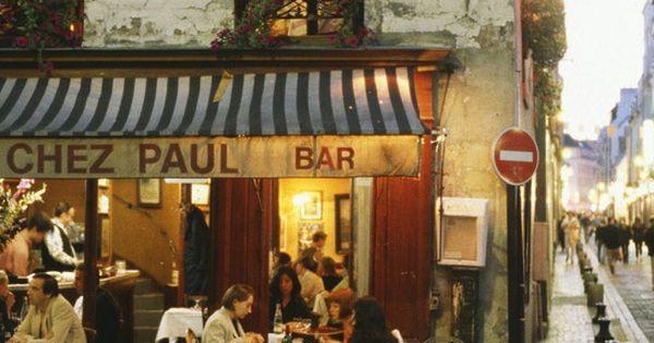 restaurant near bastille