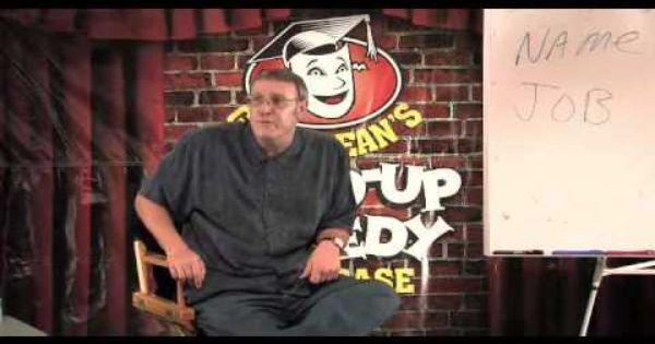 How To Write Jokes Joke Premise Part 1 Greg Dean S Stand Up Comedy Classes Comedy Classes Stand Up Comedy Stand Up Comedy Tips
