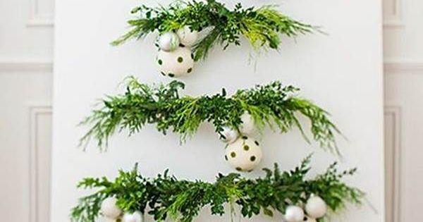6 rboles de navidad diferentes best navidad minimalista - Arboles de navidad diferentes ...