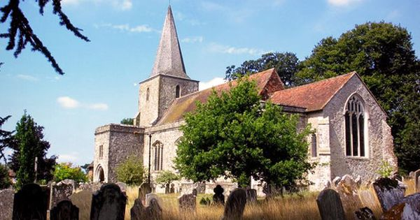 The Most Haunted Village In Britain From A Ghostly