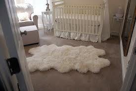 Sheepskin Rug Baby Room Floor Sheepskinrugs Faux Fur Area Rug Rugs Australia Baby Room Colors