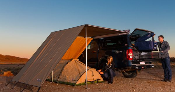 Roof Rack Awning Arb Awning Wind Break Jeeps
