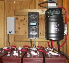 The Four Essentials Of Off Grid Solar Off Grid Solar Power Off Grid Solar Solar Projects