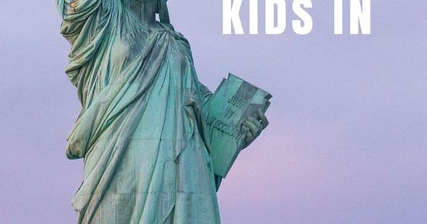 Top 10 Things To Do In New York With Kids Favorite