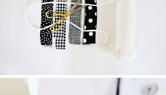 Make Your Own Fancy Rope Rug | Click Pic for 28 DIY