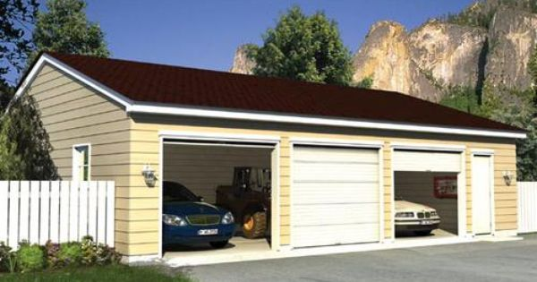40 X 40 Garage Apartment Plans Simple Minimalist Home Design Garage Apartment Plans Garage Building Plans Garage Plans