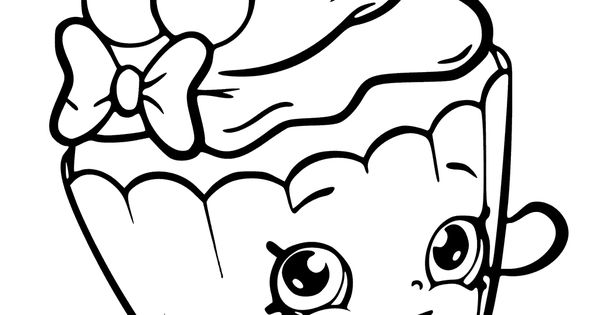 peachy shopkins coloring pages - photo#20
