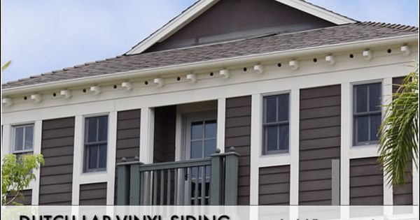 Types Of Siding Explore The Many Options Of Vinyl Siding Styles Dutch Lap Vinyl Siding Vinyl Lap Siding Vinyl Siding Styles