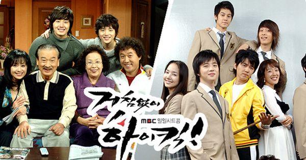Unstoppable High Kick Cast Reunites After 10 Years Korean Tv Shows Kicks It Cast