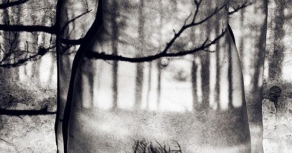 Tree Latvian Woman 113